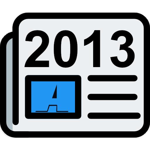 Informativos de 2013