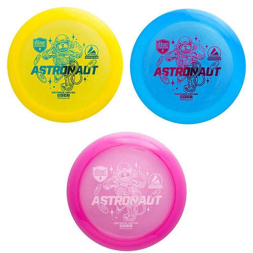 Active Premium Astronaut 165-170g