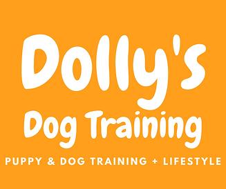 dollysdogtraininglogo