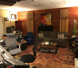 Control Room 8/21