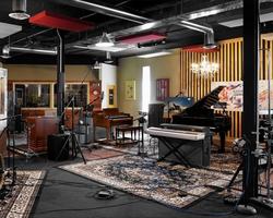 Soundplex Live Room 3-20-21