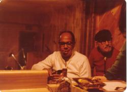 Joe Thomas & Jimmie Rowles