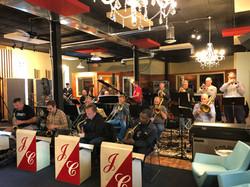 Soundplex John Colianna Orchestra 4-12-21
