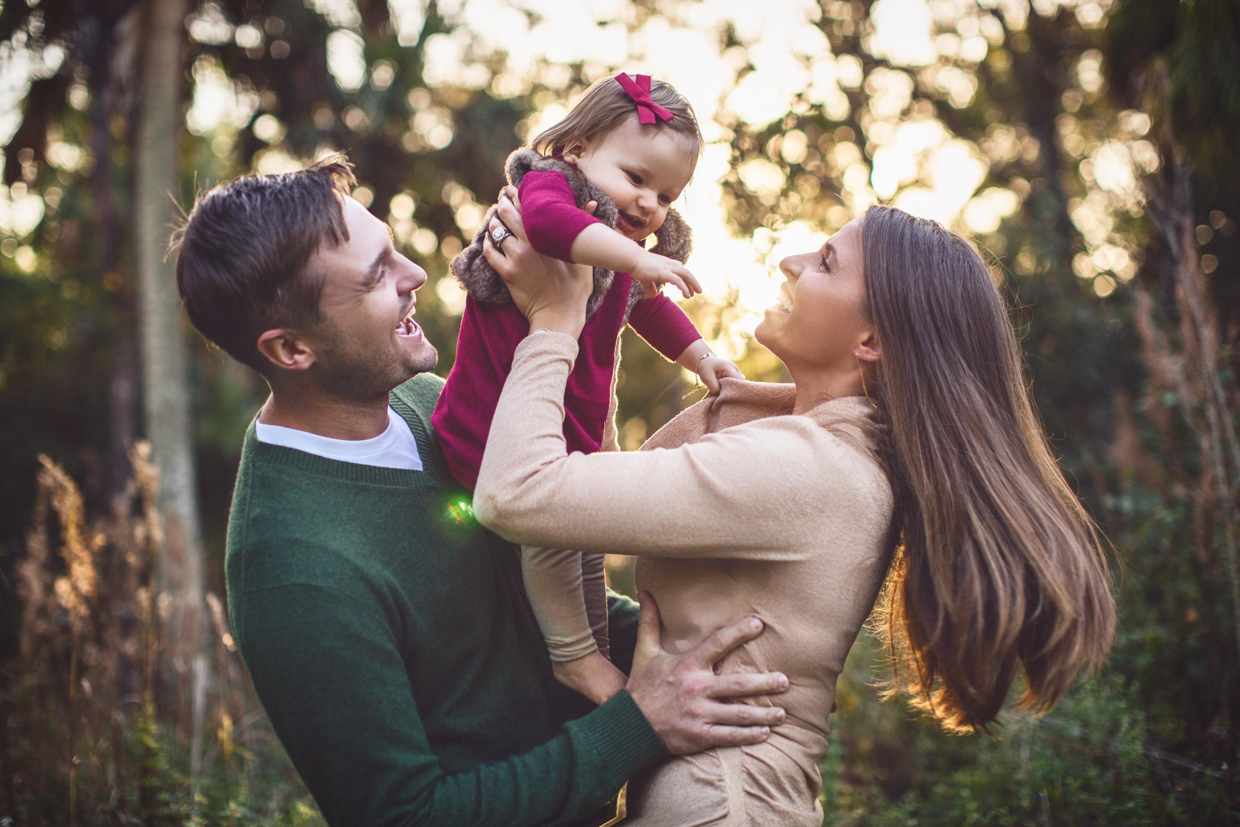 Family Portraitures