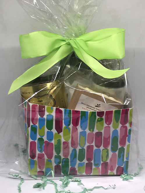 Mothers Day/Special Day Basket Box