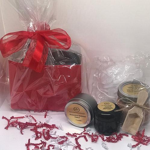 Rosemary Eucalyptus Gift box