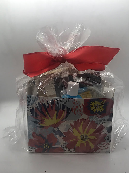 Self Care or Special Occassion Gift Box