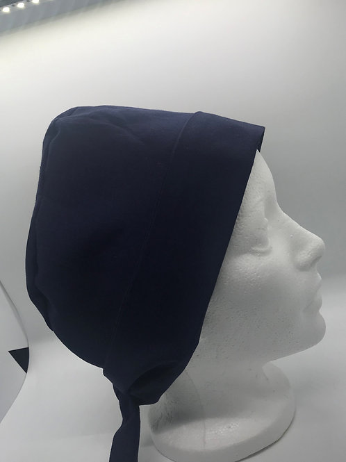Reversible Scrub Cap with free extender