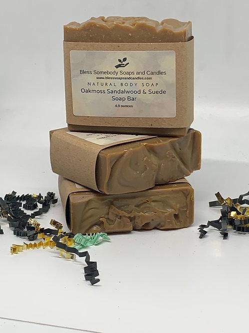 4 Bars Soap Bundle (See information below)
