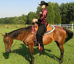 Horse Show Attire