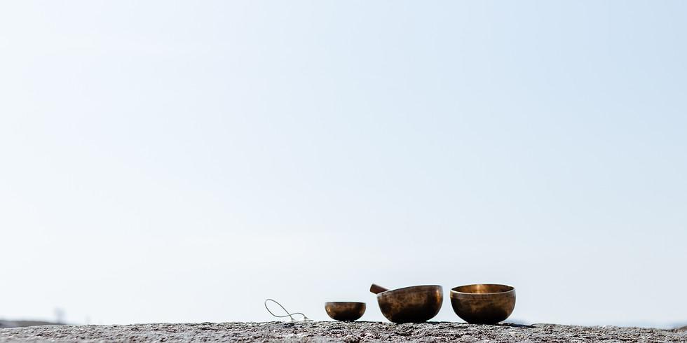 Kaikuja – yhden yön miniretriitti Seilin saarella