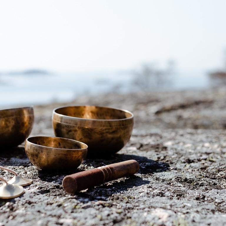 Ekon – yogaveckoslut på Själö OKTOBER