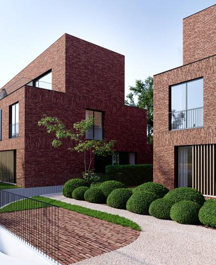 Fenixco - real estate development
