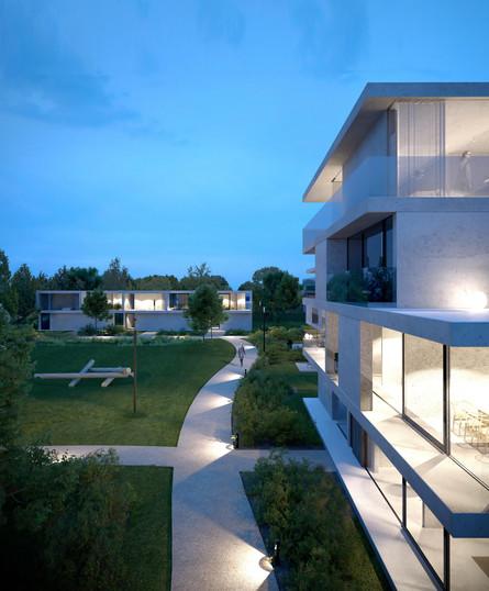 CAAN Architecten - Zandberg