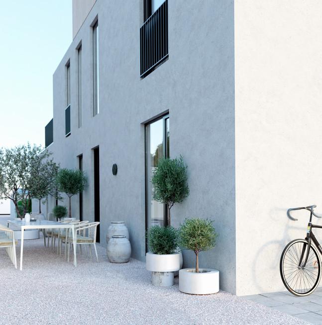 A2D Architects Bricksonheels
