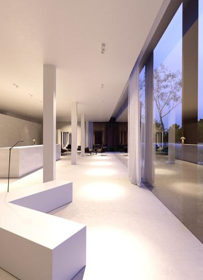 Vermeire & Van Ryzeghem Architecten - Goldinvest