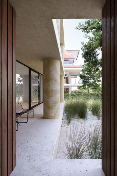CAAN Architecten - Rietveld projects