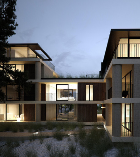 Residential Coast