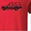 Thumbnail: Fitted FJ62 Toyota Land Cruiser T-Shirt