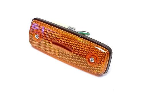 FJ60 FJ62 Front Fender Marker Light Assembly DS Left