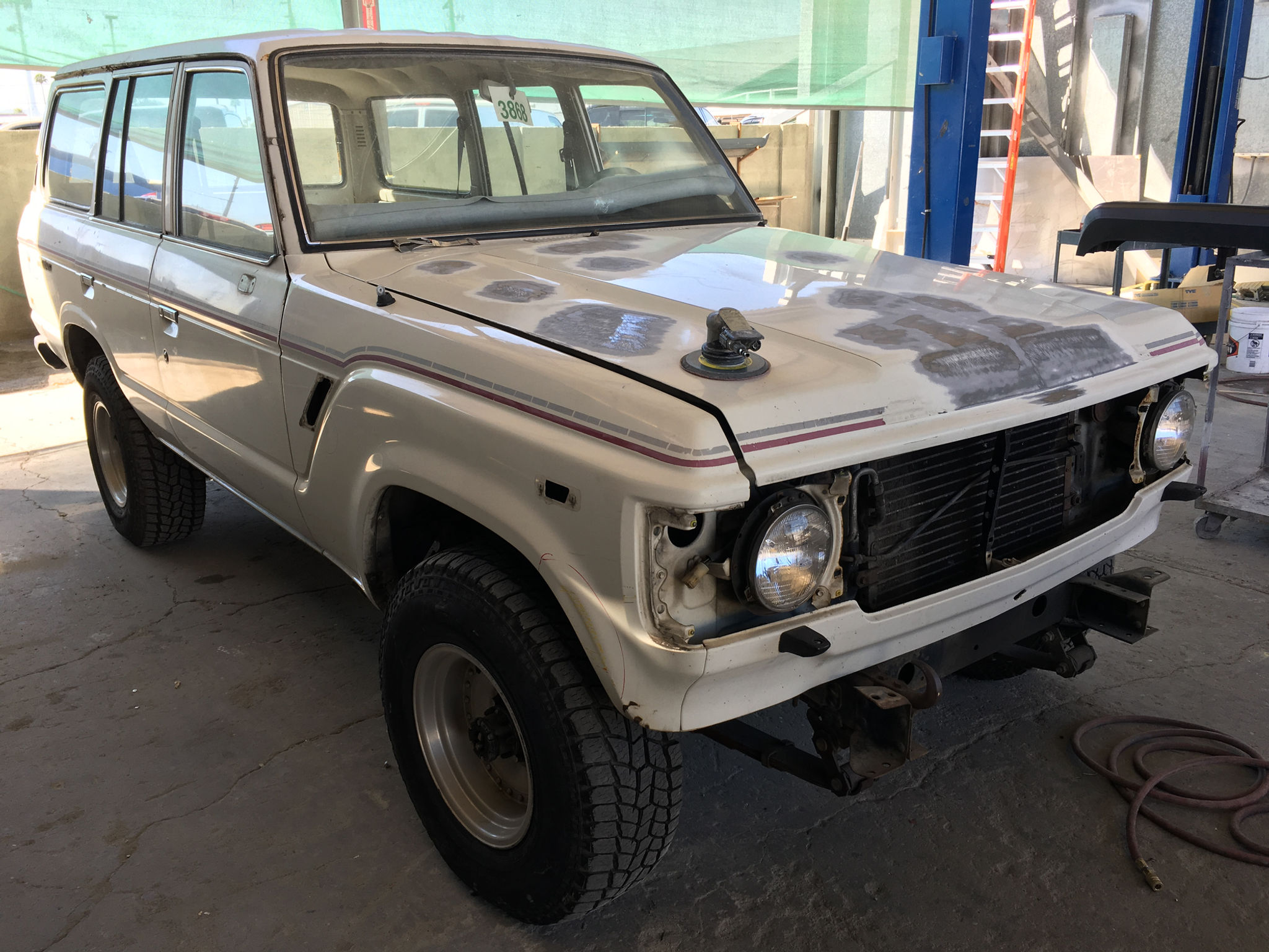 6 Common Problems With The Toyota Land Cruiser Fj60 Buyers Guide