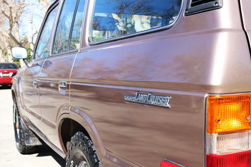 #ForSale #ToyotaLandCruiser #FJ60 #4x4 #Toyota #FJ62 #OldManEmu #BFGoodrich #Original #Factory #LandCruiser #CorsettiCruisers #Restoration #LandCruiserRestoration #60Series #FJ62 #60seriesrestoration