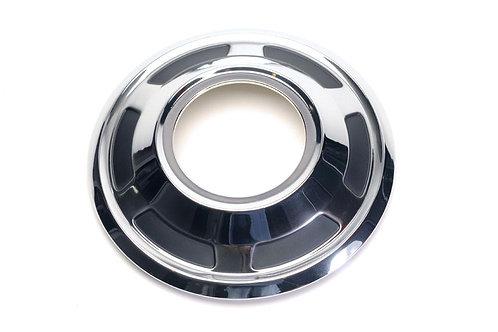 OEM Toyota - Fits OEM steel wheels. 1958 - 1990 - Front wheels only