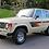 Thumbnail: Toyota Land Cruiser FJ60 - FJ62 Factory Decals