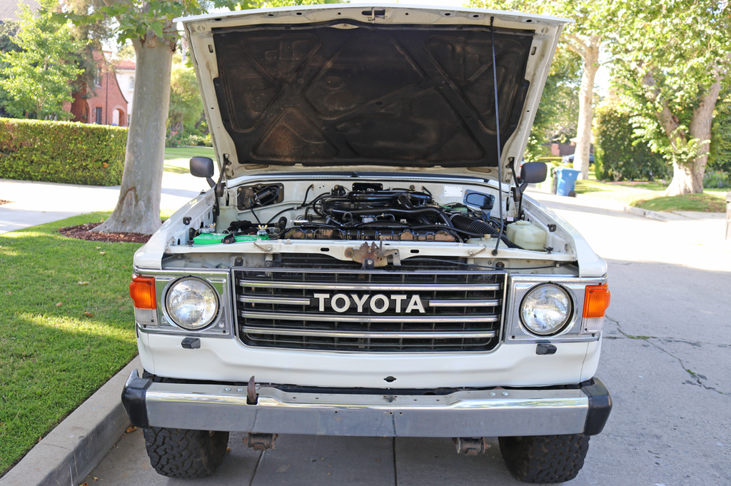 6 Common Problems with the Toyota Land Cruiser FJ60 (Buyers