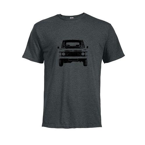 Land Rover Range Rover Corsetti Cruiser T-Shirt