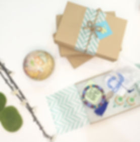 WorldlyBox Handcrafted Jewelry Subscription Box