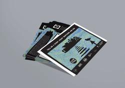 CapaTaro Postcards