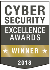 Privva Wins Two Cybersecurity Excellence Awards 2018