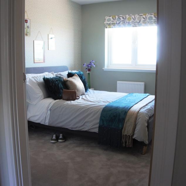 Teenager Design Bedroom
