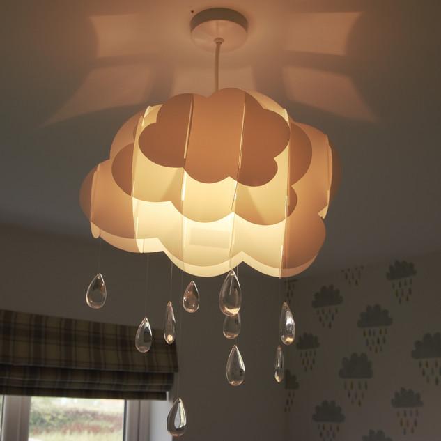 Bedroom 4 Light