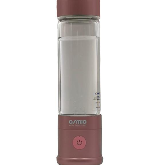 Osmio Duo Hydrogen in Ash Rose