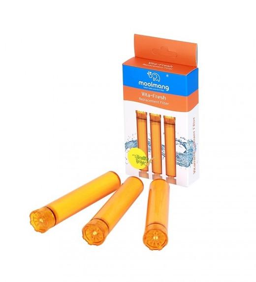 Osmio vitamin c replacement filter 3 pac