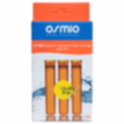 Osmio vitamin c replacement filter 3 pac