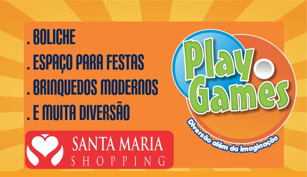 4e4caf58d Santa Maria Shopping DF