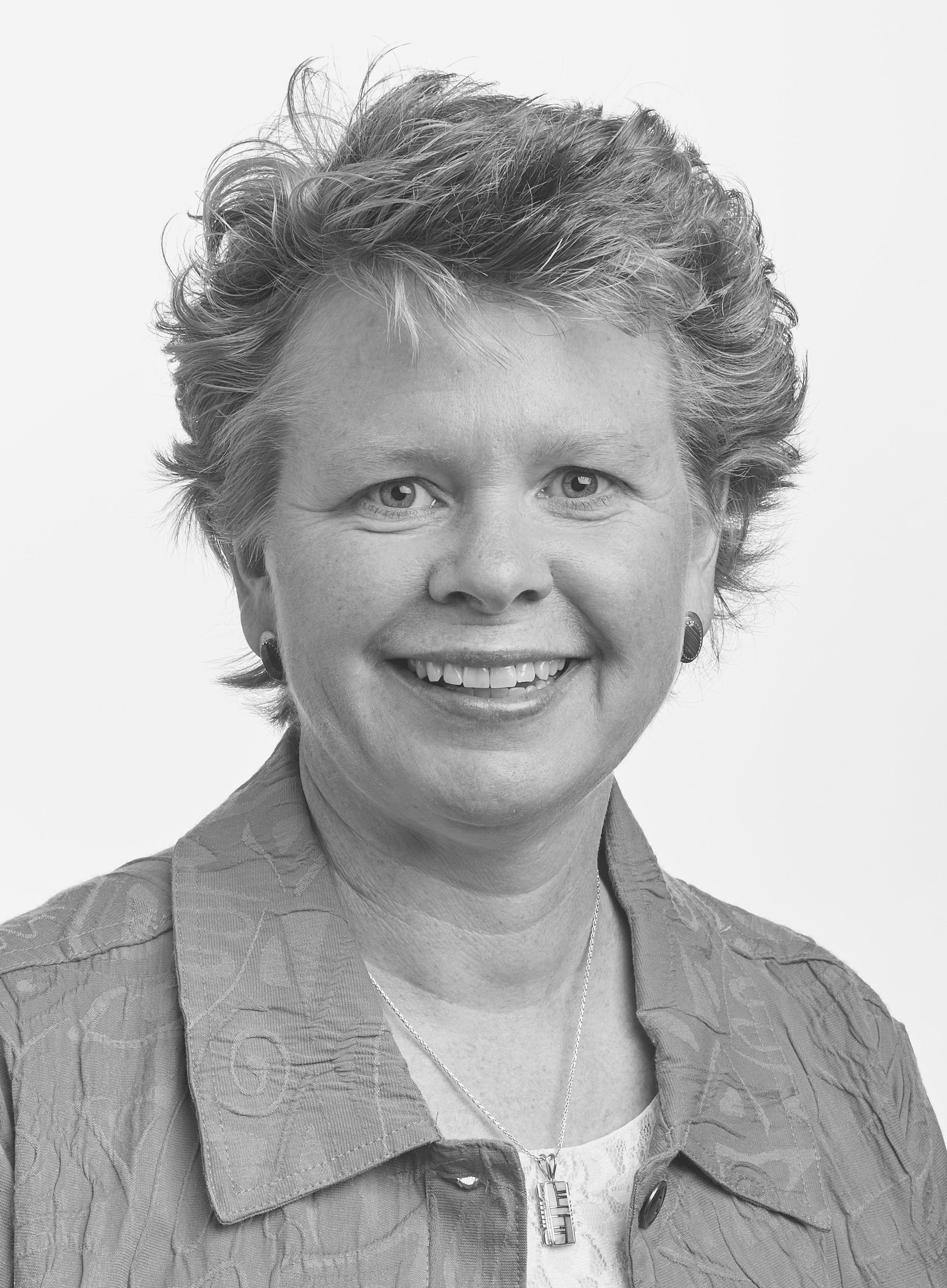 Liz Rammer