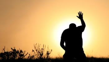 GOD GLORIFIED IN ME