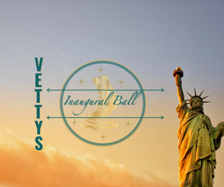 Vettys Inaugural Ball