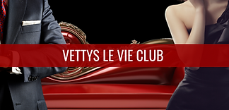 VETTYS LE VIA CLUB