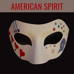 AMERICAN SPIRIT $70