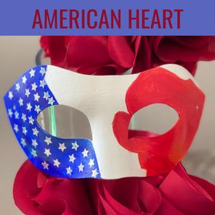 AMERICAN HEART $80