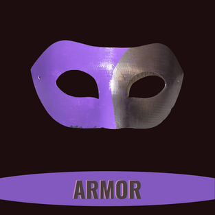 ARMOR-SOLD OUT
