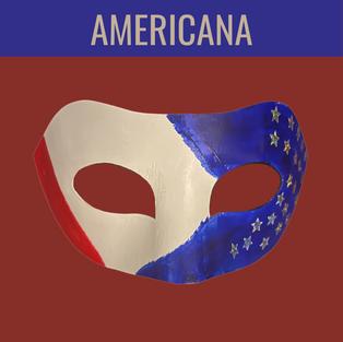 AMERICANA $65