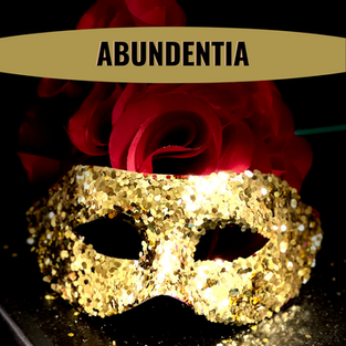 ABUNDENTIA-SOLD OUT