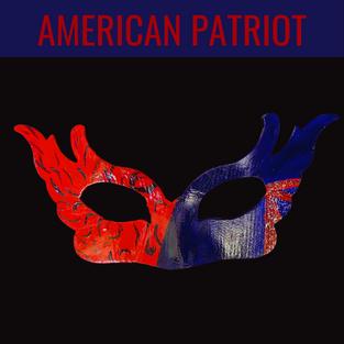 AMERICAN PATRIOT $70