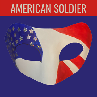 AMERICAN SOLDIER $65